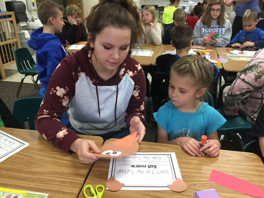 Manistee County has six school districts that receive taxpayer dollars for the support of their educational programs. Five of the districts receive per pupil funding based on the number of students that are attending that school. Photo: File Photo