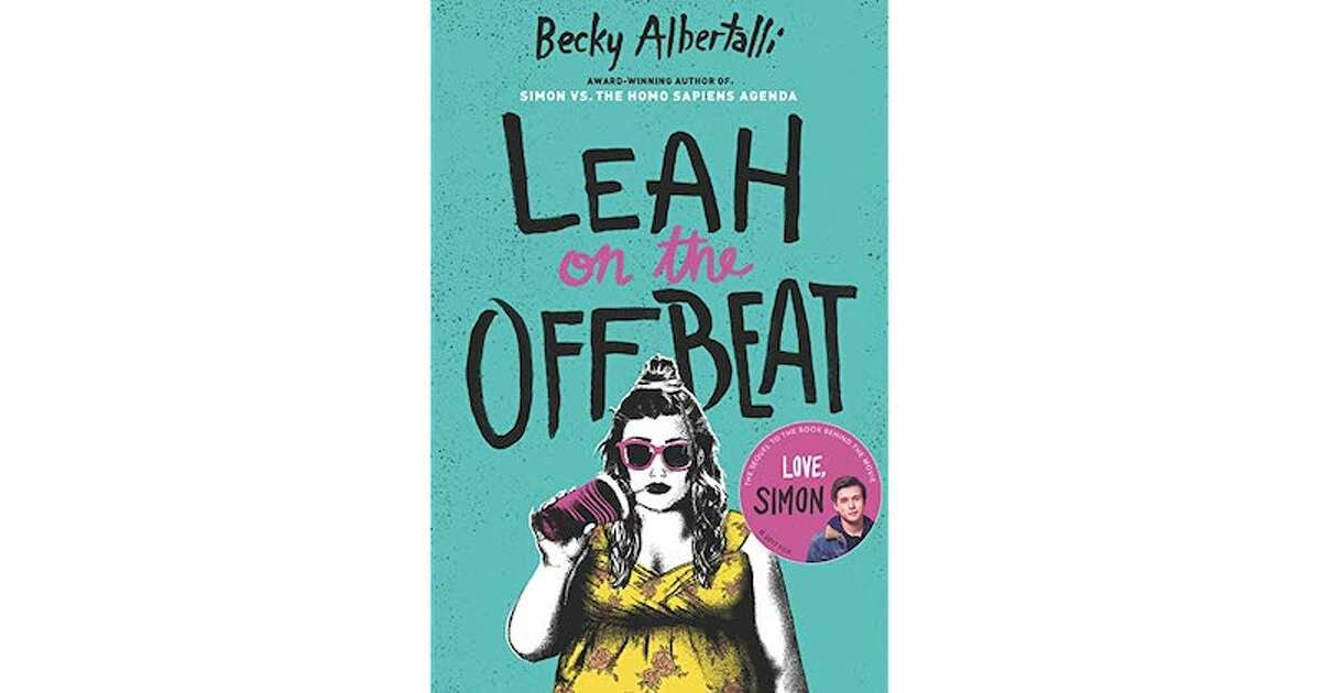 Leah on the Offbeat, $12.83 for Hardback and $10.99 on KindleFor fans of