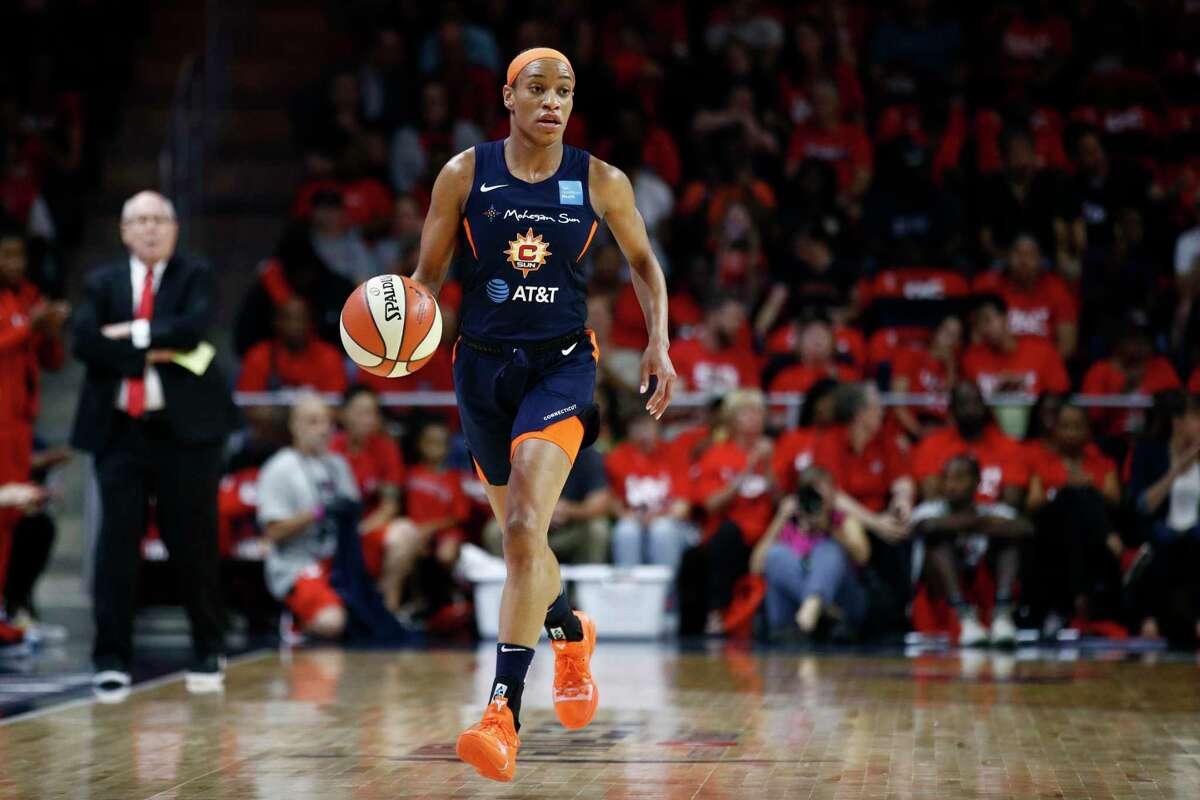 WNBA Season starts: TBD