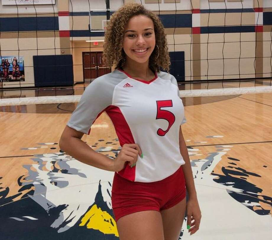 Gut feeling, family input guide Dawson volleyball star in college choice