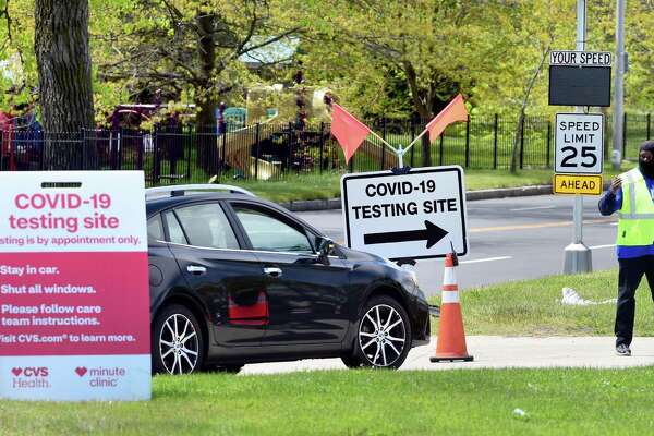 Officials Cvs Expanded Coronavirus Testing Leaves Out Bridgeport Stamford Other Hot Spots Ctinsider Com