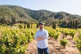 Mark Bright, wine maker and wine director of Saison Cellars, has begun to offer virtual wine tasting seminars on ZOOM. Bright also co-owns Michelin star restaurant Saison with chef Joshua Skenes.