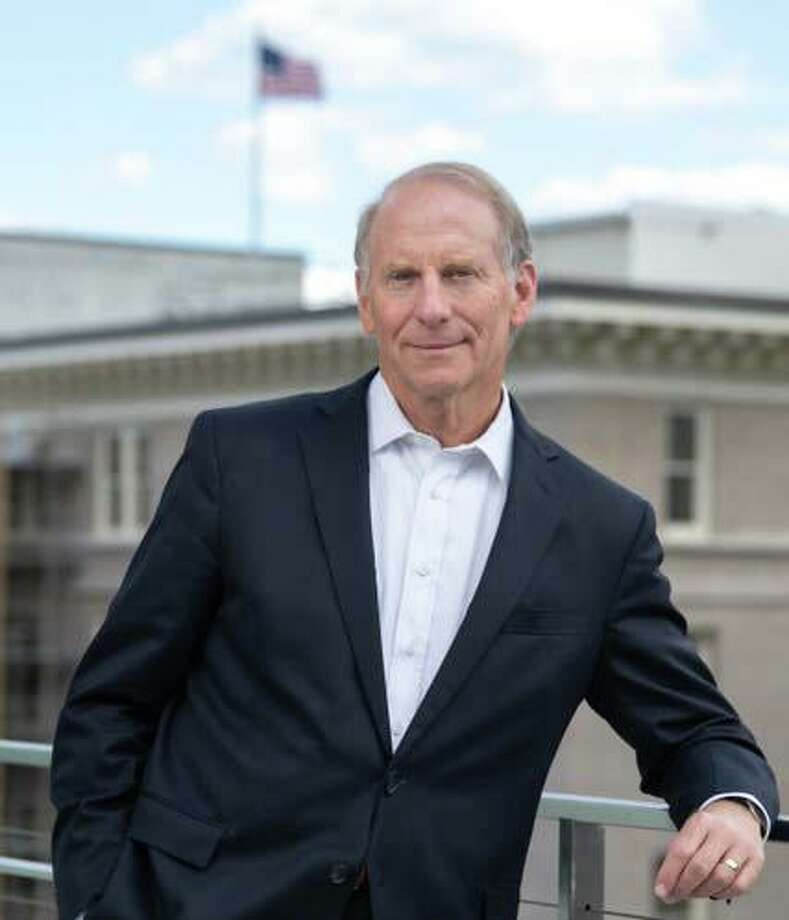 On Thursday, June 4 at 7:30 p.m., Barrett Bookstore and theDarienCommunityAssocationwill offer a virtual book talk with Council on Foreign Relations President RichardHaass. Photo: Contributed /