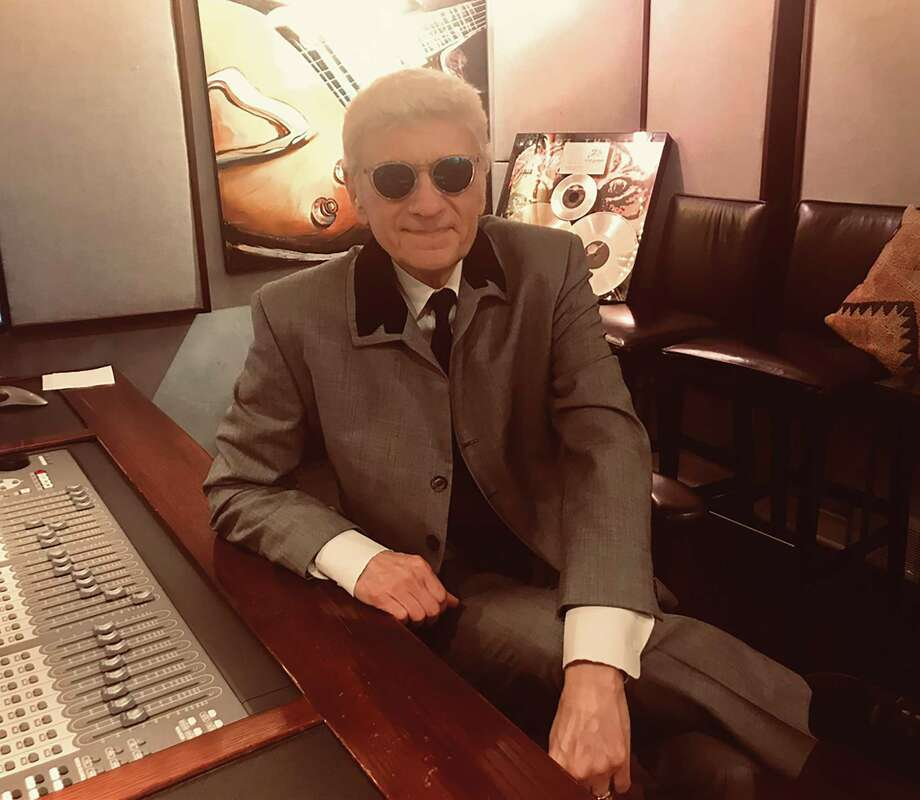 "Former Styx vocalist Dennis DeYoung will release his new solo album ""26 East, Vol. 1"" on May 22. Photo: Contributed Photo"