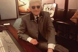 """Former Styx vocalist Dennis DeYoung will release his new solo album """"26 East, Vol. 1"""" on May 22."""