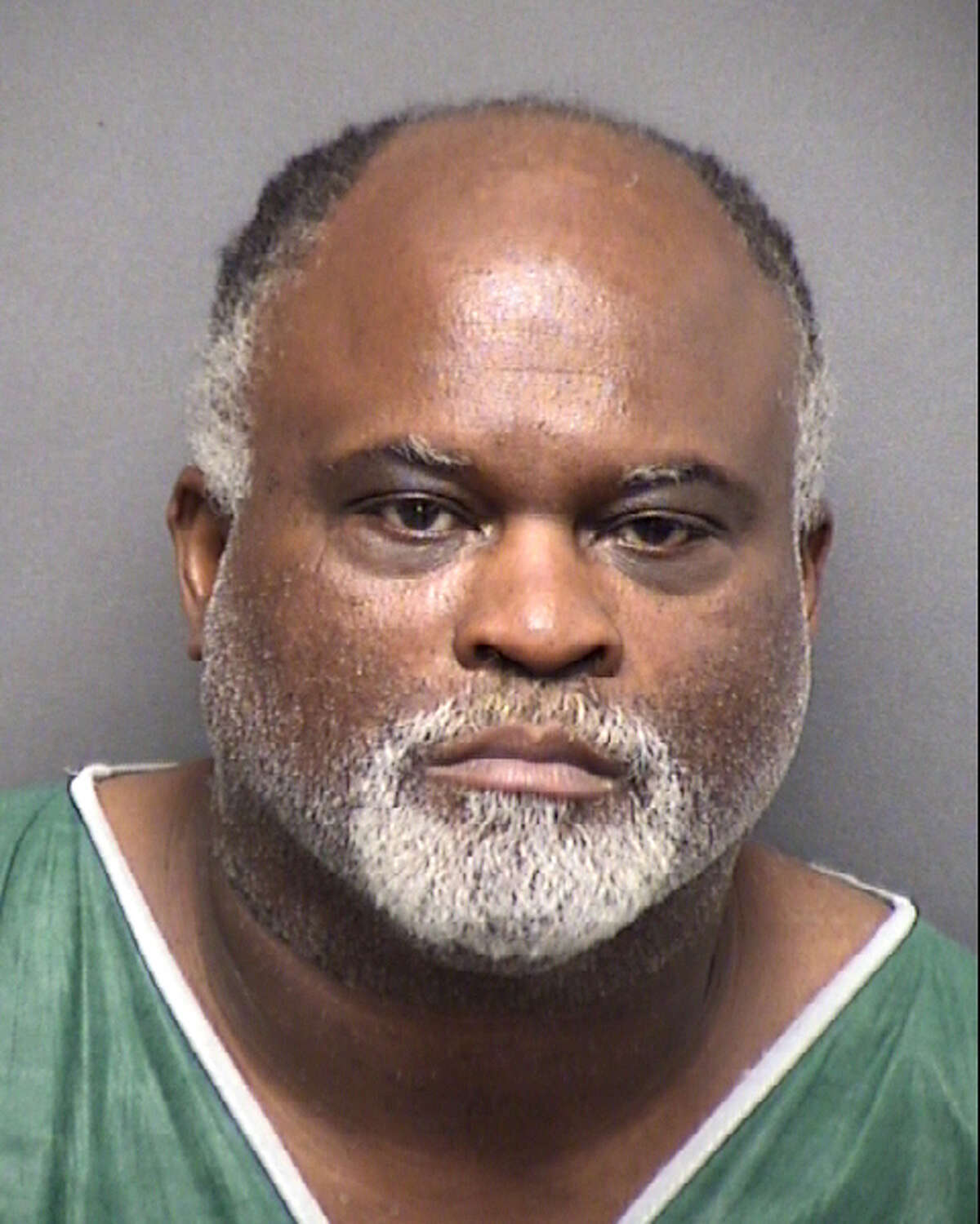 Timothy Dewayne Willis, 52, was arrested and charged with arson in connection to a fire at a Northeast Side hotel.