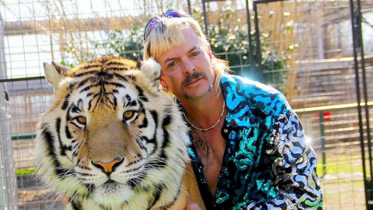 """Binge-watching shows isn't anything new, but it has taken on a new life amid the recent quarantine. If you're in the subset of people devouring docuseries and documentaries, you've probablyalready finished """"Tiger King"""" and """"The Last Dance.""""If you somehow don't know Joe Exotic yet, """"Tiger King"""" is a docuseries involving tigers, cults, murder-for-hire, drugs, polgyamy, the real inspiration for """"Scar Face."""" For sports fans, """"The Last Dance"""" follows the Chicago Bulls' 1997-98 season from start to finish, plus other remarkable chapters in Michael Jordan's remarkable career. Of course, those shows have been the stars of quarantine. But here are your next steps if you're itching for more."""