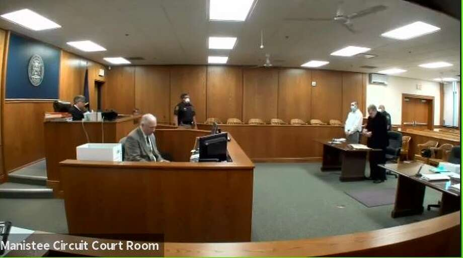 Photo: Livestreamed 19th Circuit Court Screenshot