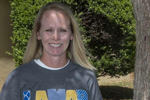 Educator Honor Roll, Tami Anderson, 6th grade math teacher at Lamar Elementary. 05/19/2020 Tim Fischer/Reporter-Telegram