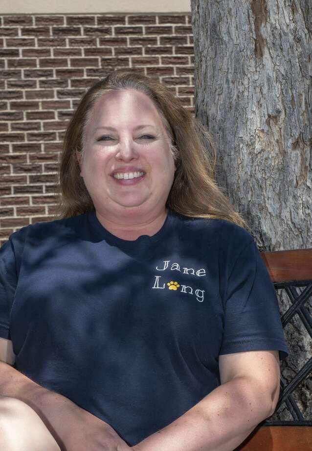 Educator Honor Roll, Brooke Damico, first grade teacher at Long Elementary. 05/19/2020 Tim Fischer/Reporter-Telegram Photo: Tim Fischer/Midland Reporter-Telegram