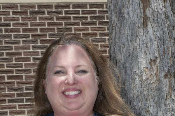 Educator Honor Roll, Brooke Damico, first grade teacher at Long Elementary. 05/19/2020 Tim Fischer/Reporter-Telegram