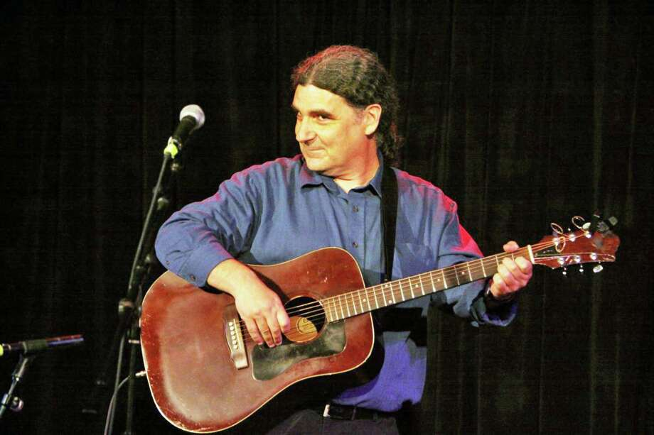 Award-winning songwriter, humorist, storyteller and author Don White will perform a full-length virtual Zoom concert Thursday at 7 p.m. for The Buttonwood Tree Performing Arts Center in Middletown. The show will be free, with a virtual tip jar. Photo: Photo Contributed By The Buttonwood Tree