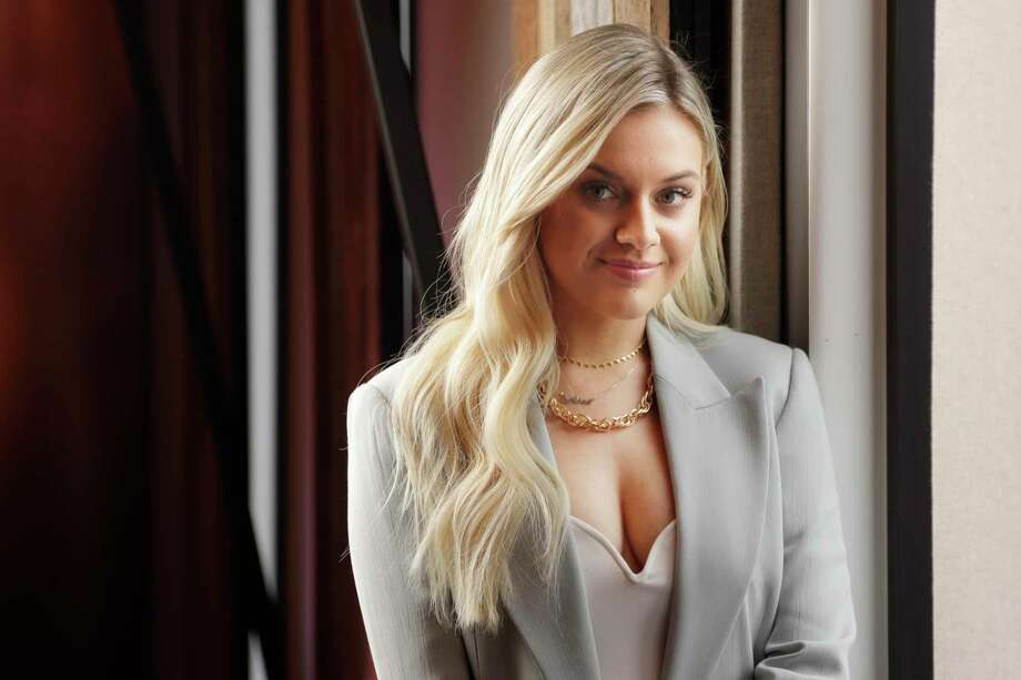 """Kelsea Ballerini is one of the country stars who will take part in """"Feed the Front Line Live."""" Photo: Mark Humphrey /Associated Press / Copyright 2020 The Associated Press. All rights reserved"""