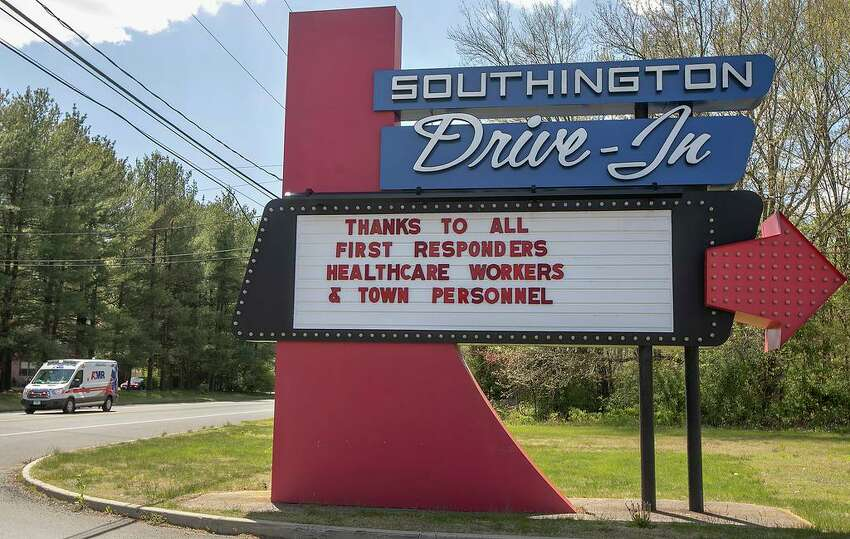 The drive-in, however, left open the possibility of opening later in the summer with a possible August or September opening day.