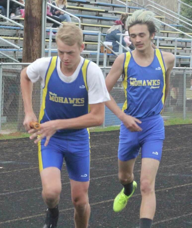 Morley Stanwood's boys track team will be having a new coach next season. Current coach Michele Young has announced her retirement. (Pioneer file photo)
