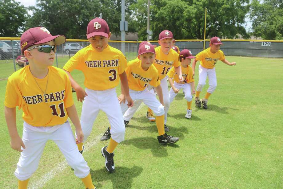 There will be no major tournaments for the city's PONY baseball players to aim for this summer. All got cancelled earlier this month. But with the governor's order on Monday, allowing youth baseball leagues to reopen May 31, it means the local leagues can still have a season. Photo: Robert Avery