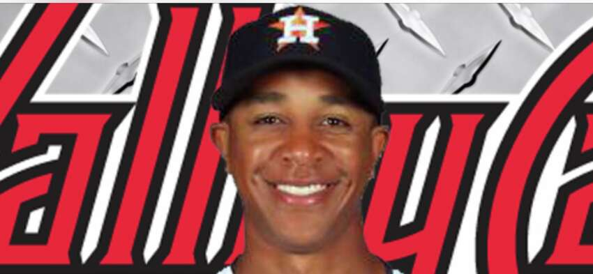 New Tri-ValleyCats manager Wladimir Sutil. (Tri-City ValleyCats)
