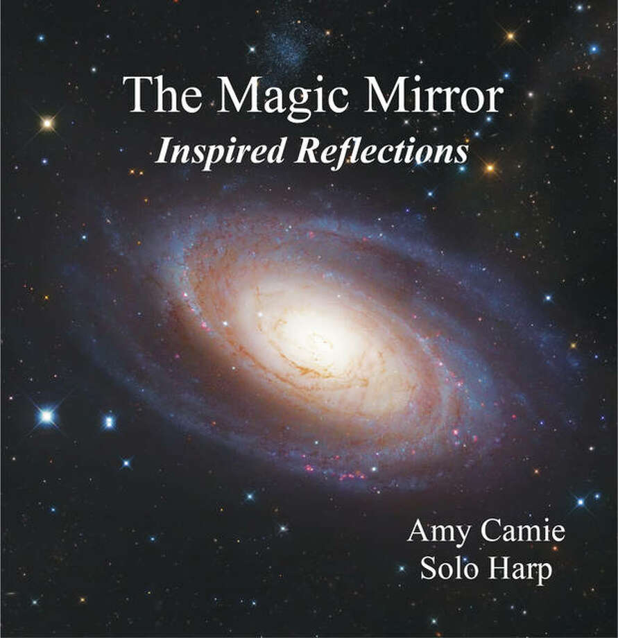 """The Magic Mirror"" CD Photo: Submitted Photos"
