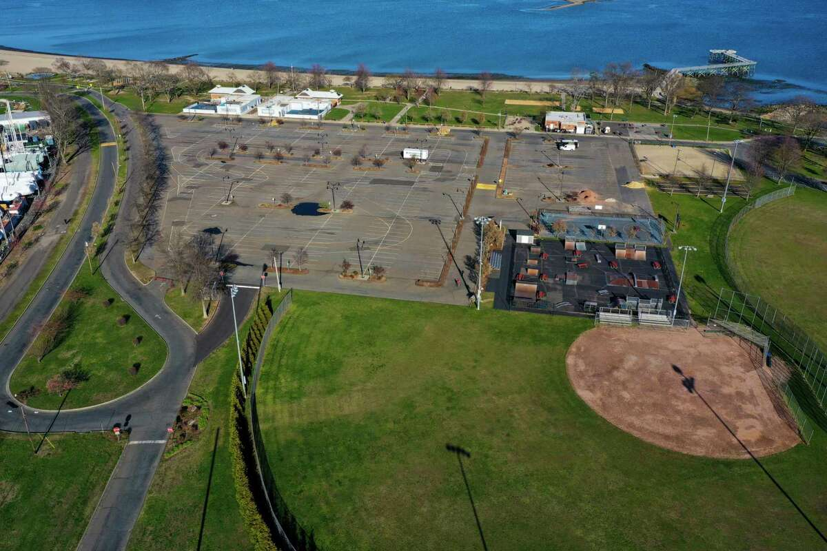 Norwalk and Brien McMahon high schools will have graduation ceremonies in August with students and their families sitting in their cars.