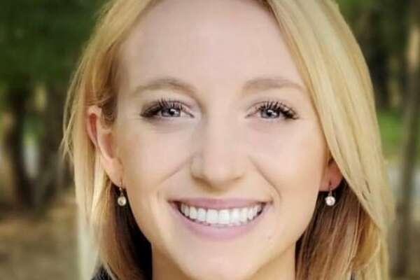 Fox-29/News 4 San Antonio reporter Emily Olson