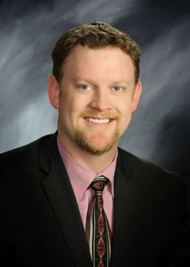 Democrat Matthew Dyer of Litchfield is running for the 66th District. Photo: Contributed Photo /