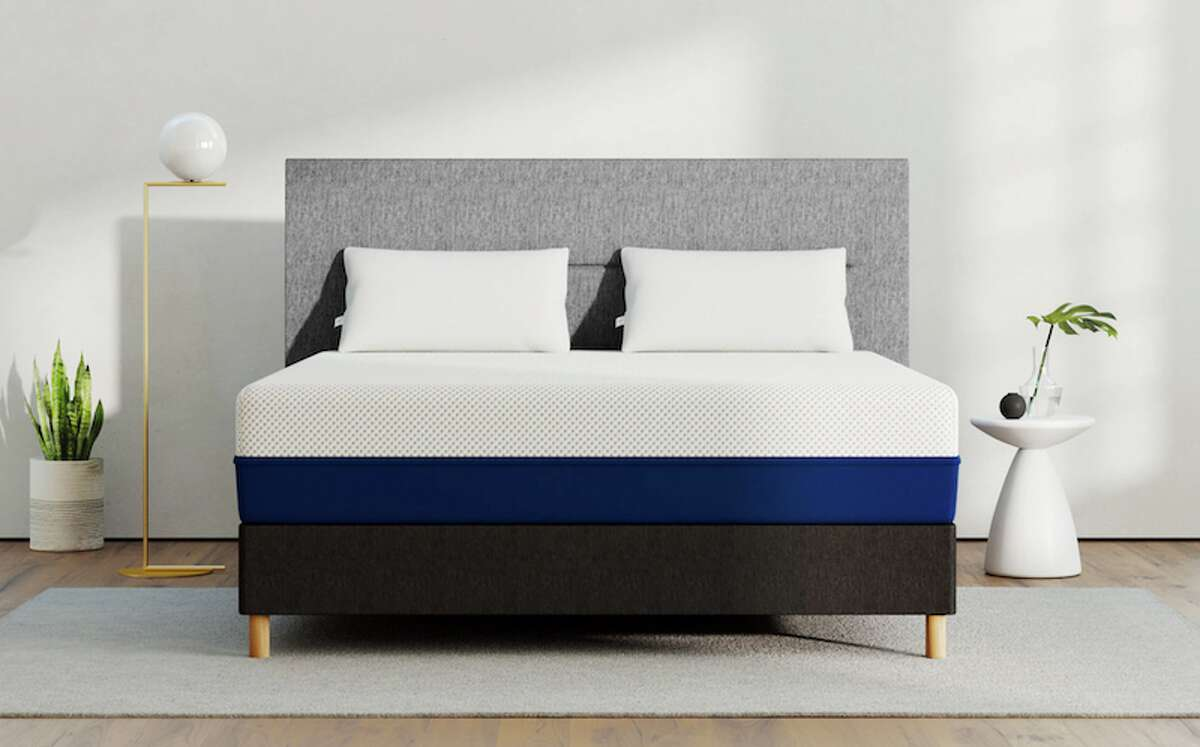 AmerisleepFor Memorial Day, Amerisleep has 30% off any mattress when you use promo code MD30. You'll also get free, no-contact delivery and free returns. That means you can get their popular 12