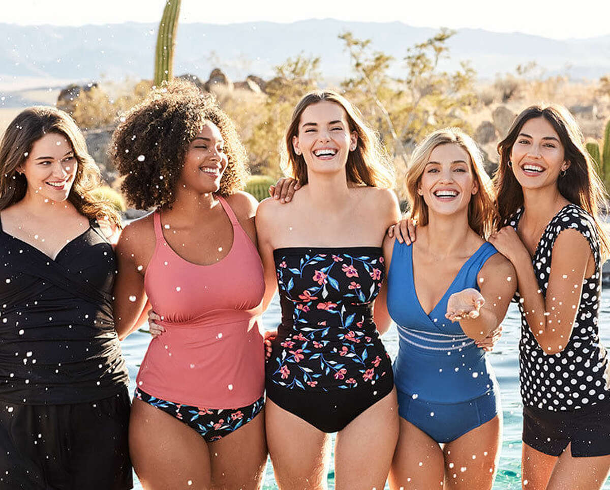 Land's End: Save 50 percent on swimwear and just about everything else with code HOLIDAY.