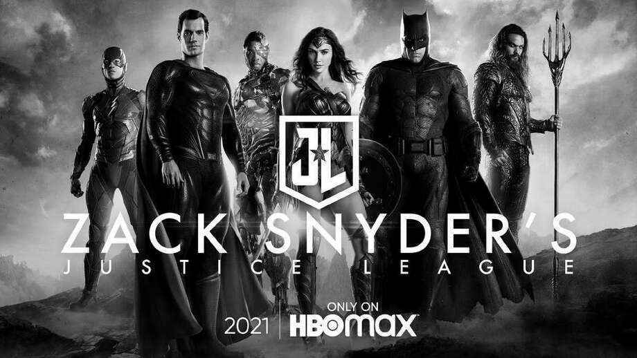 """The fabled """"Snyder cut"""" of 2017's Justice League will be released on HBO Max next year. Photo: Warner Bros./HBO Max"""
