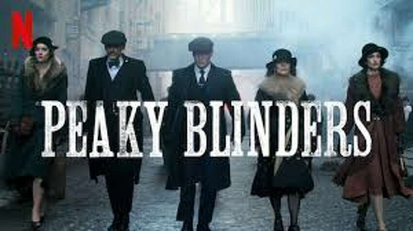 Best: Peaky Blinders Overview: A notorious gang in 1919 Birmingham, England, is led by the fierce Tommy Shelby, a crime boss set on moving up in the world no matter the cost.