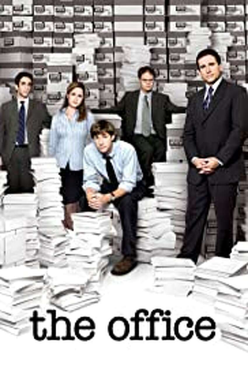 Best: The Office (also Netflix's most streamed show. Ever) Overview: This hit comedy chronicles the foibles of disgruntled office workers -- led by deluded boss Michael Scott -- at the Dunder Mifflin paper company.