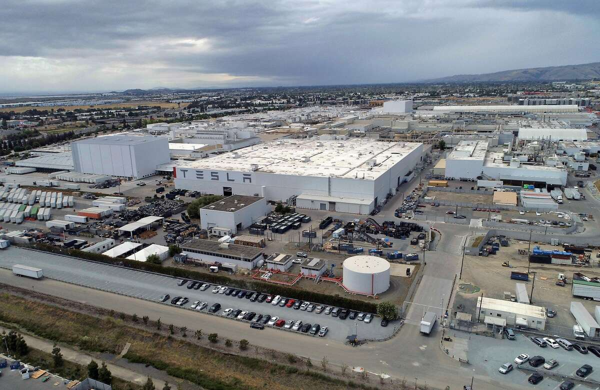 Hundreds of coronavirus cases were reported at Tesla's Fremont factory after CEO Elon Musk reopened the plant, according to reports.