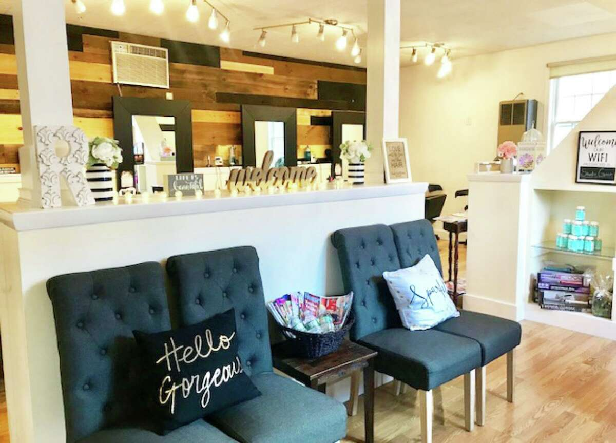 Christina Bibisi, owner of Roots Hair Studio in Haddam, was set to reopen her business Wednesday after the governor instituted phase one of his plan. Barber shops and beauty salons found out Monday that Gov. Ned Lamont pushed off the reopening of their services until June 1.