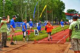 Chelsea Dolny has competed in Special Olympics for 20 years and is looking forward to competing in the 2020 Games, which will be done virtually due to the coronavirus pandemic.