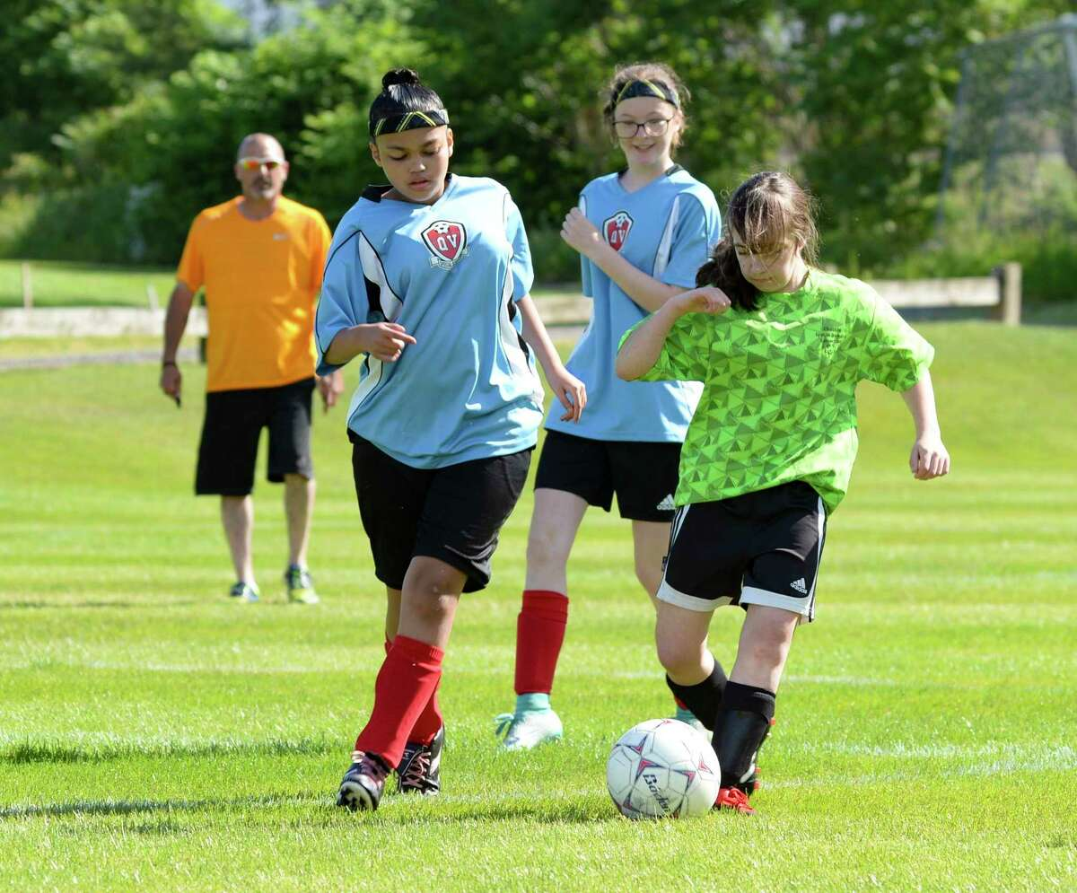 Special Olympics Connecticut will hold its Summer Games virtually in June.
