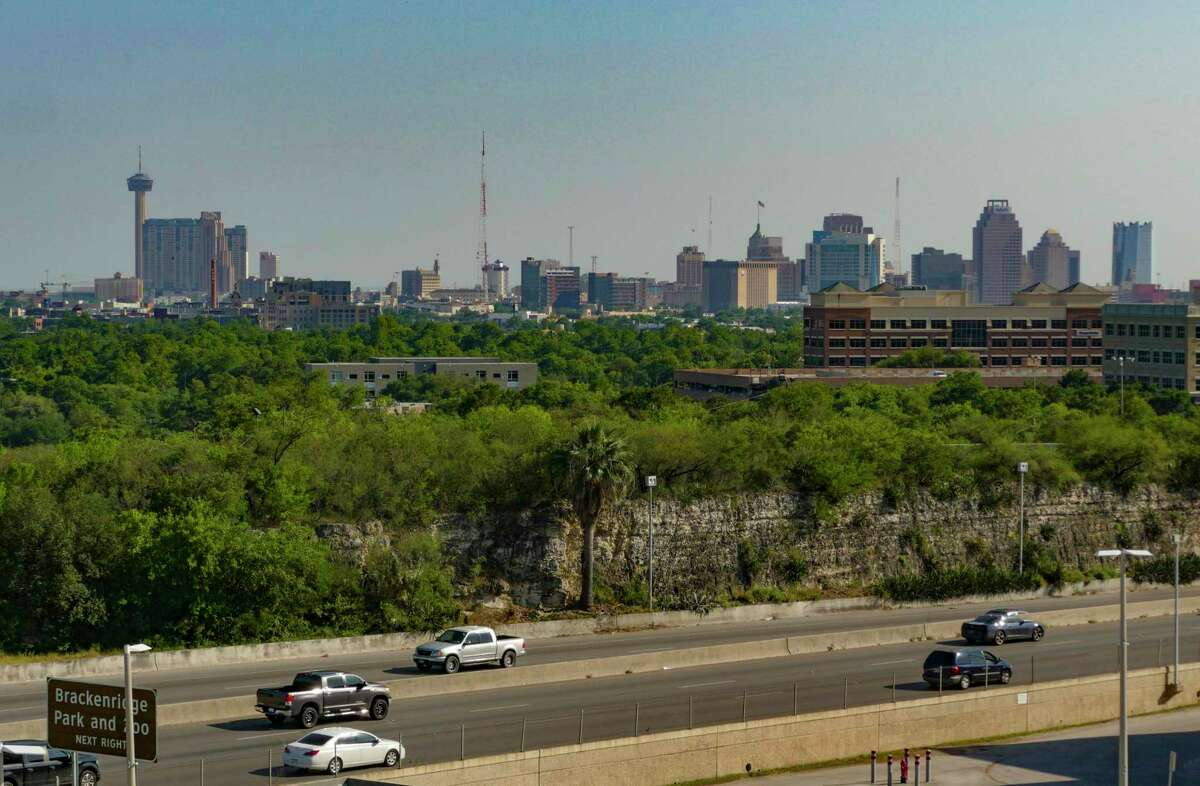 San Antonio has experienced some of the strongest population growth in the nation for the past three consecutive years. Census workers are hoping to get an updated and accurate count of the city's total residents in the 2020 Census.