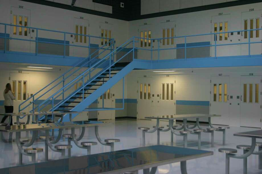According to a spokesperson for GEO Group, Inc., the company has implemented increased sanitation and cleaning protocols to help mitigate the risk of coronavirus at all their facilities, including the North Lake Correctional Facility in Baldwin. According to District No. 10 Health Department officials, the Baldwin facility is implementing the necessary procedures to deal with the crisis. (Star file photo)