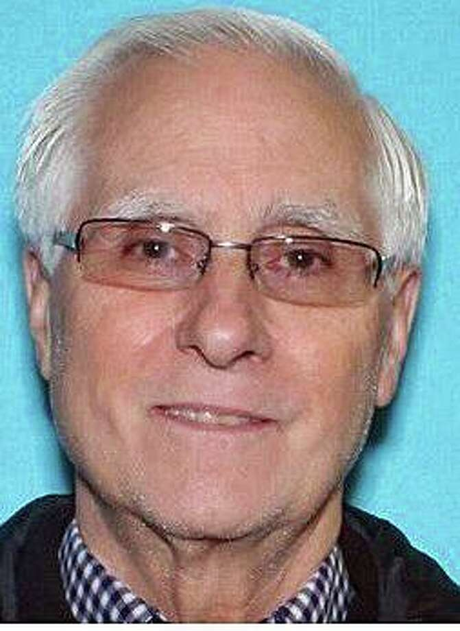 A Silver Alert was issued for for Eugene Francis Mensching Jr., who walked away from home on Silvermine Wednesday morning on May 20, 2020. He was found several hours later safe. Photo: Norwalk Police Photo
