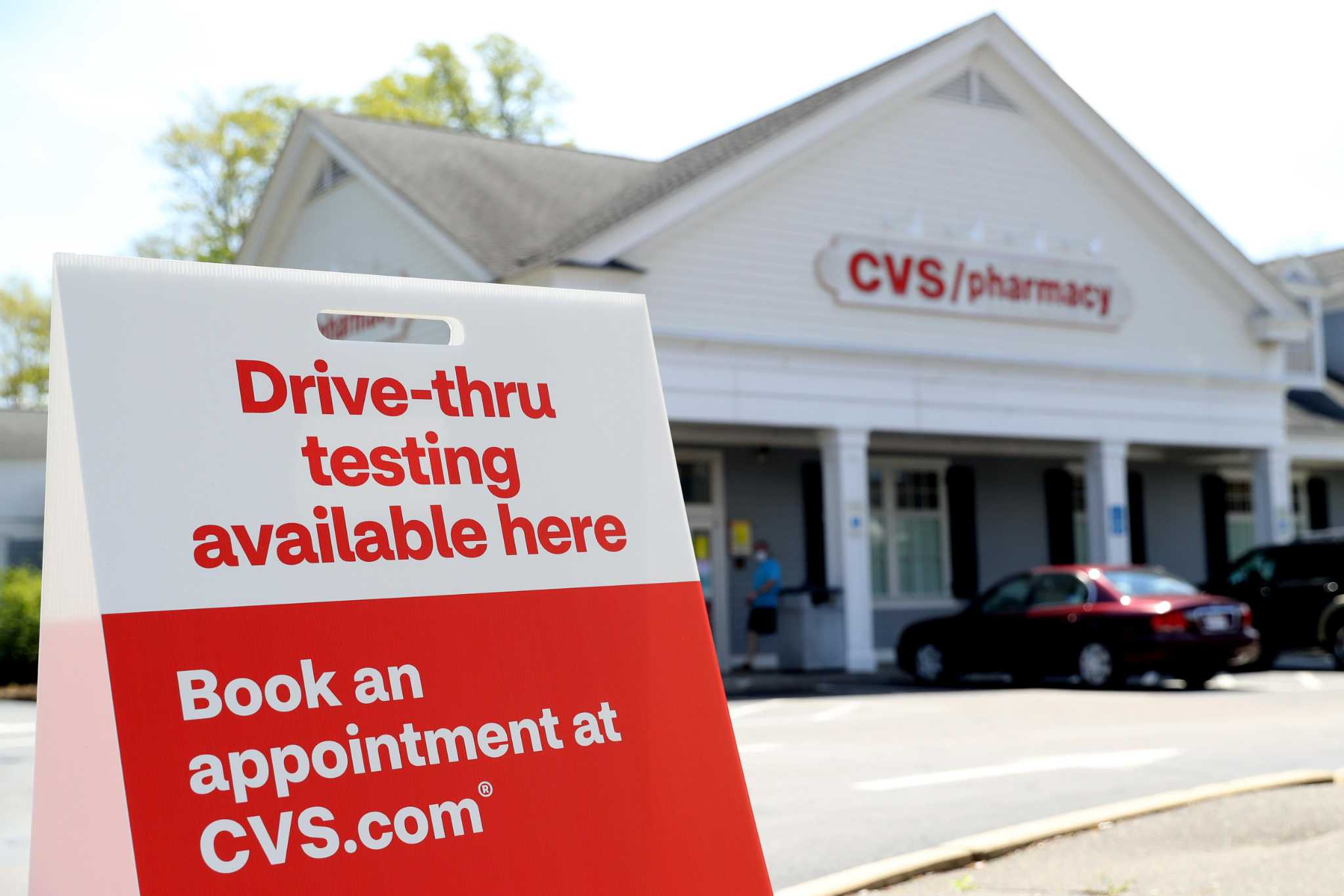 Cvs Adds 13 Coronavirus Testing Sites In Ct Including West Haven