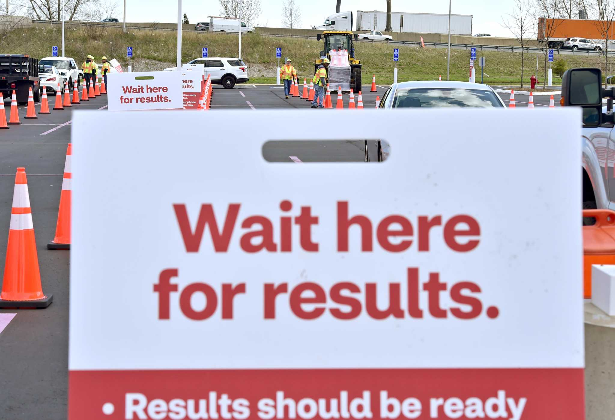 Cvs Health Expands Coronavirus Test Sites At Stores To Stamford Danbury Still None In Bridgeport Ctinsider Com