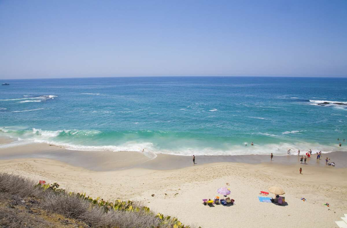 Can I lay down a blanket at the open beaches? Sorry, not yet. State-run beaches in the Bay Area, like Montara State Beach and Half Moon Bay, are under a strict