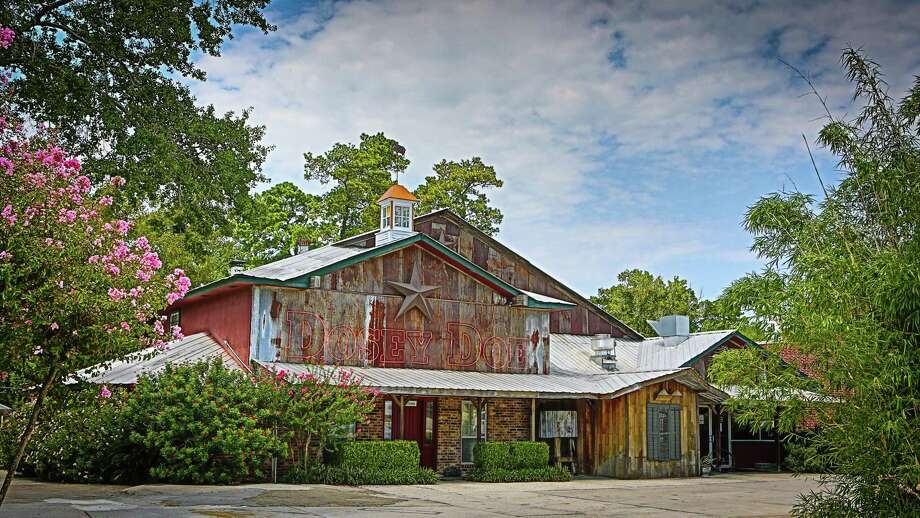 The Dosey Doe Big Barn entertainment will feature Texas artists for the remainder of 2020. Photo: Courtesy Photo / Courtesy Photo