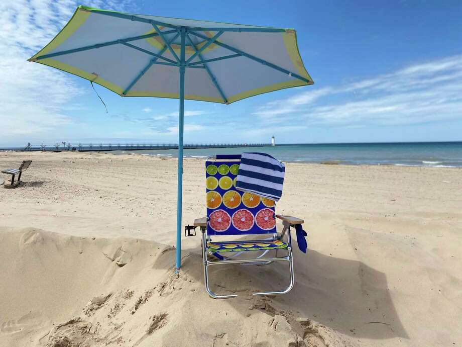 Lake Gulls Concessions and Rentals plans to open Saturday with foods, rental items like umbrellas, and items for sale at Fifth Avenue Beach. (Courtesy photo)