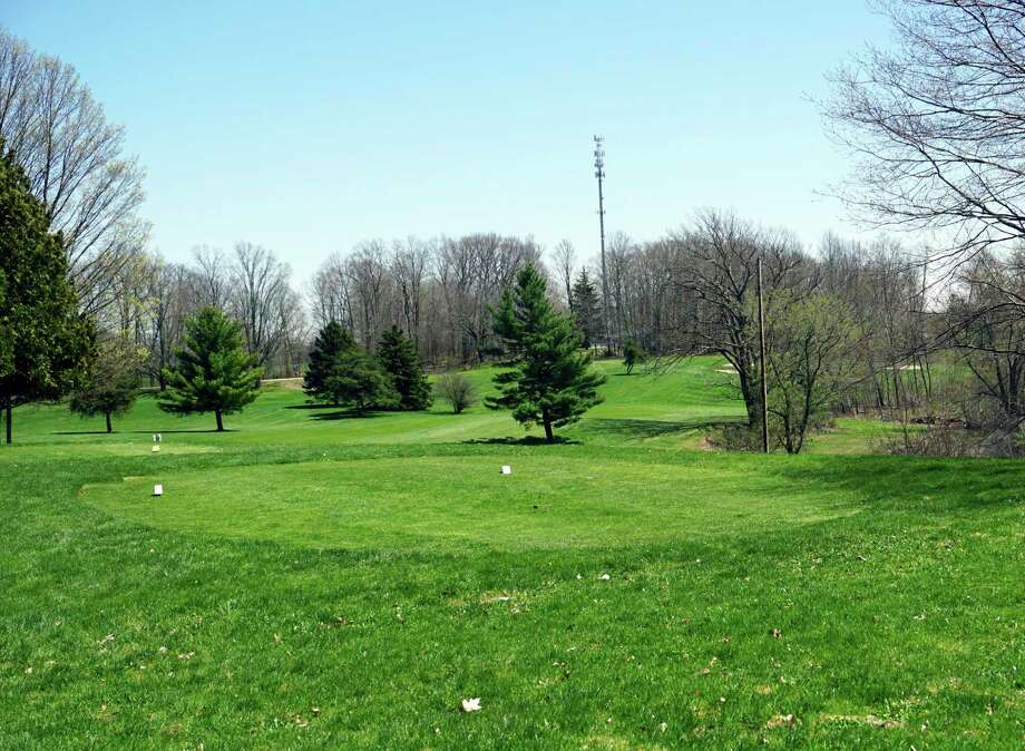 Leagues at Clear Lake Golf Club in Big Rapids are back underway. (Pioneer photos/Joe Judd)