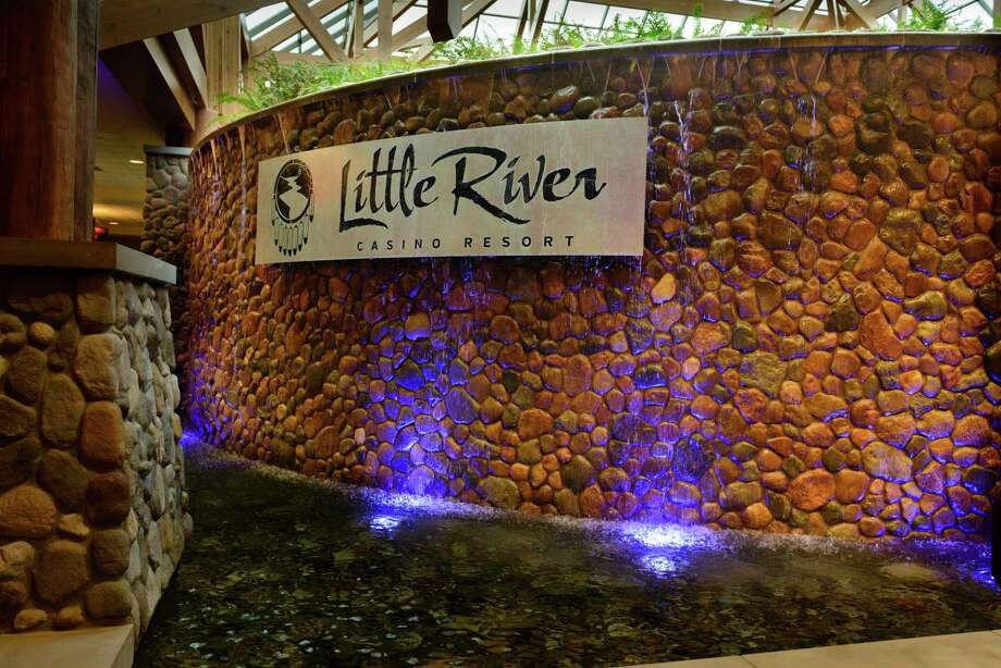 The The Little River Casino Resort will reopen on June 1. Hours of operation for gaming on the slot floor will be 24 hours, table games will be 10 a.m. to 3 a.m. Monday through Friday and Saturday to Sunday 24 hours. Sections will be closed after midnight to allow for deep cleaning. (Courtesy photo)