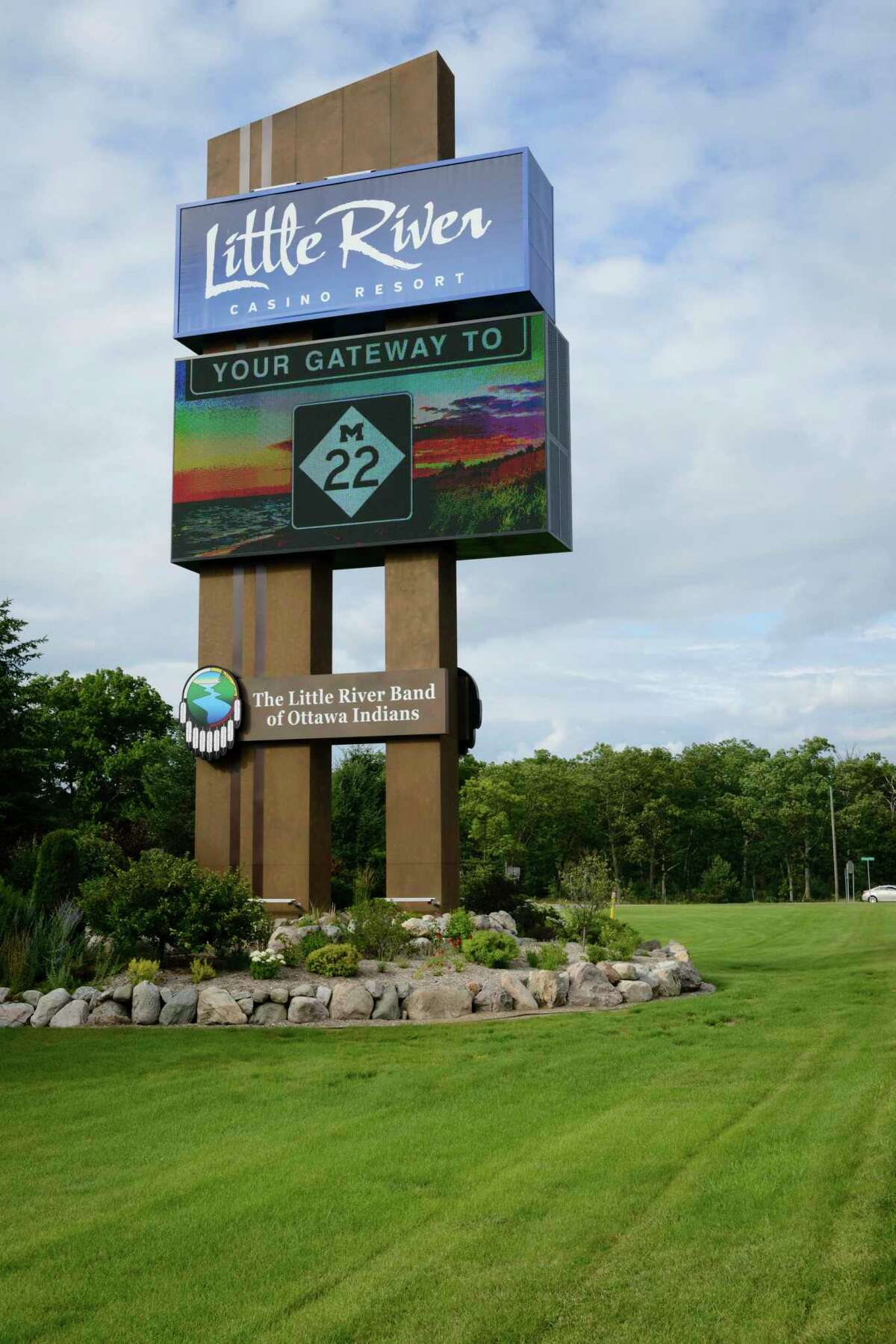 TheLittle River Casino Resort at 8 a.m. on June 1 with an approved health and safety program in place. (Courtesy photo)
