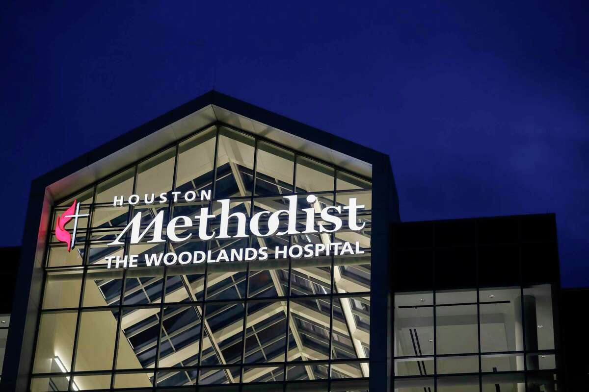 By Friday evening, Houston Methodist The Woodlands Hospital was treating 90 patients in its 20-bed emergency department, according to an email.