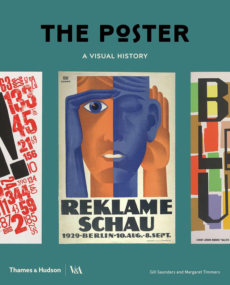 The Poster Photo: Thames & Hudson, Handout / handout