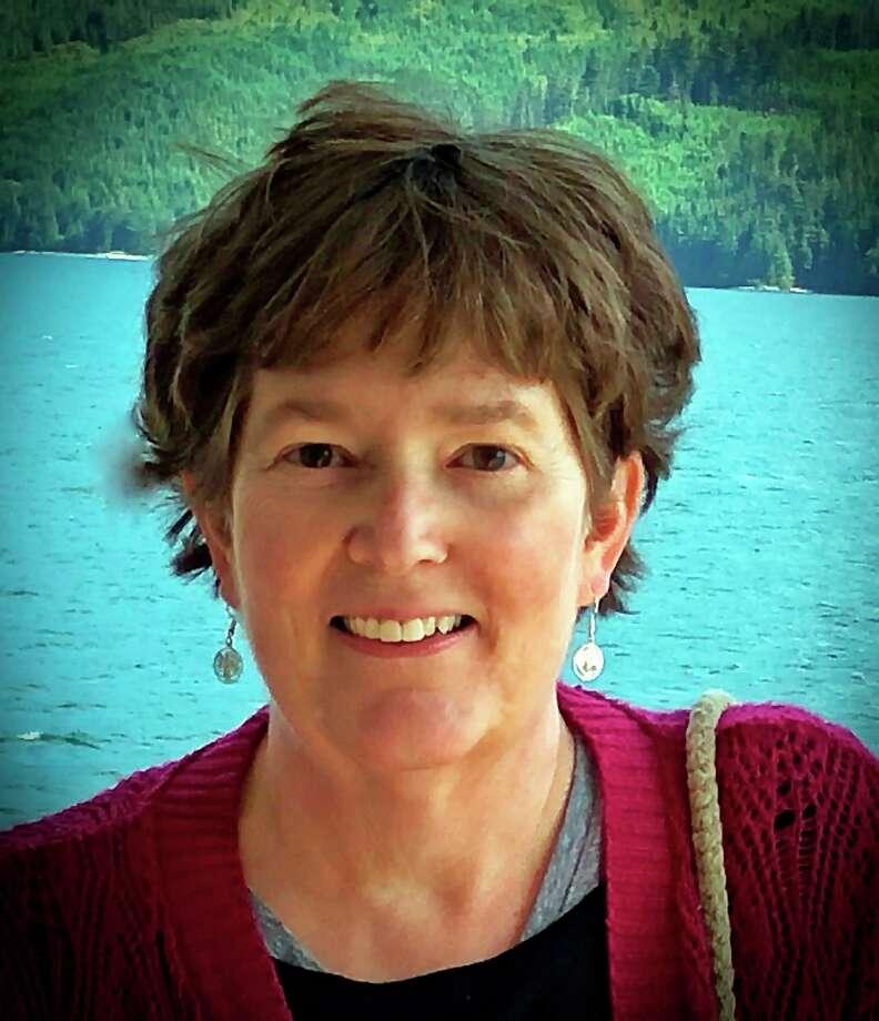 Joann Tickner