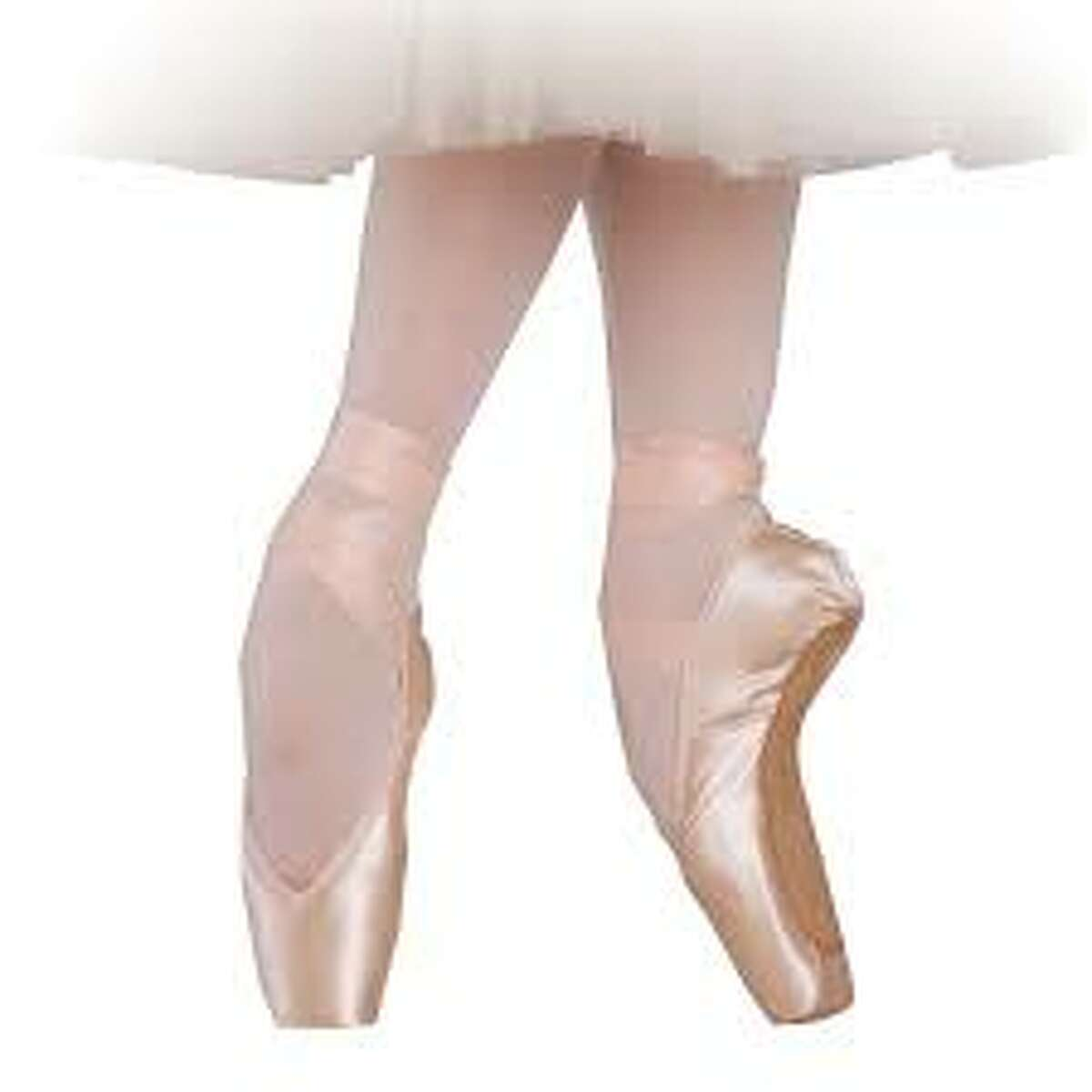 2. I was in a ballet company until I went to college. My company performed the Nutcracker at Proctors every year. I was also a competitive figure skater.