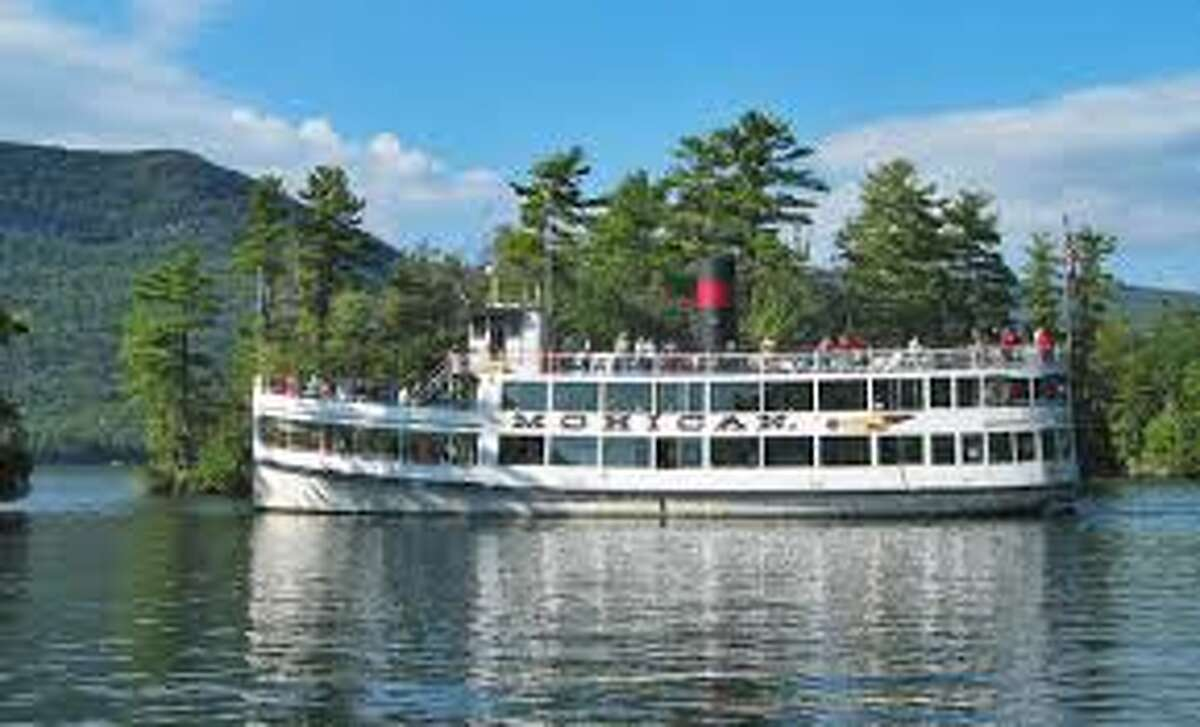 My favorite place is Lake George -- I spent summers there with my grandparents as a kid, my wedding was on one of the steamboats (the Mohican) and we spend time there as a family.